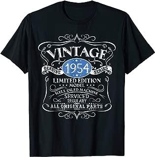 Best 65th birthday t shirts Reviews