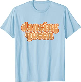Dancing Queen Shirt Vintage Dancing 70s T-Shirt