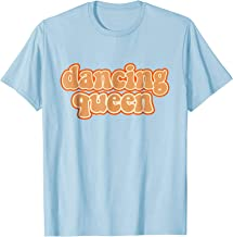 Dancing Queen Shirt Vintage Dancing 70s T-Shirt