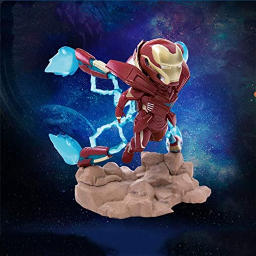 SSRS The Avengers  The Battle of Infinity Titan Hero-Serie Iron Man Dr. Legends Figuren actionfigur Dekoration (Farbe   Iron Man)
