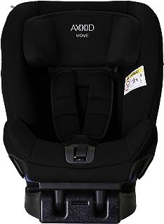 AXKID Autostoel Move Zwart