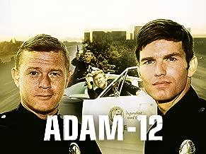 Best 1 adam 12 episodes Reviews