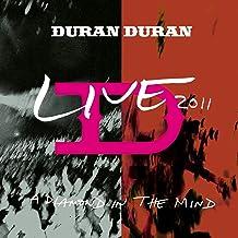 A Diamond In The Mind - Live2011 [Vinilo]