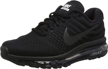 reputable site 55bc2 5813d Nike Women's Air Max 2017 Sneaker