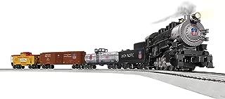 Lionel Trains - Union Pacific Flyer LionChief Set with Bluetooth, O Gauge