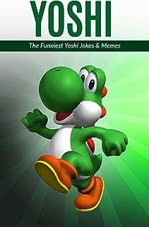 Yoshi: The Funniest Yoshi Jokes & Memes