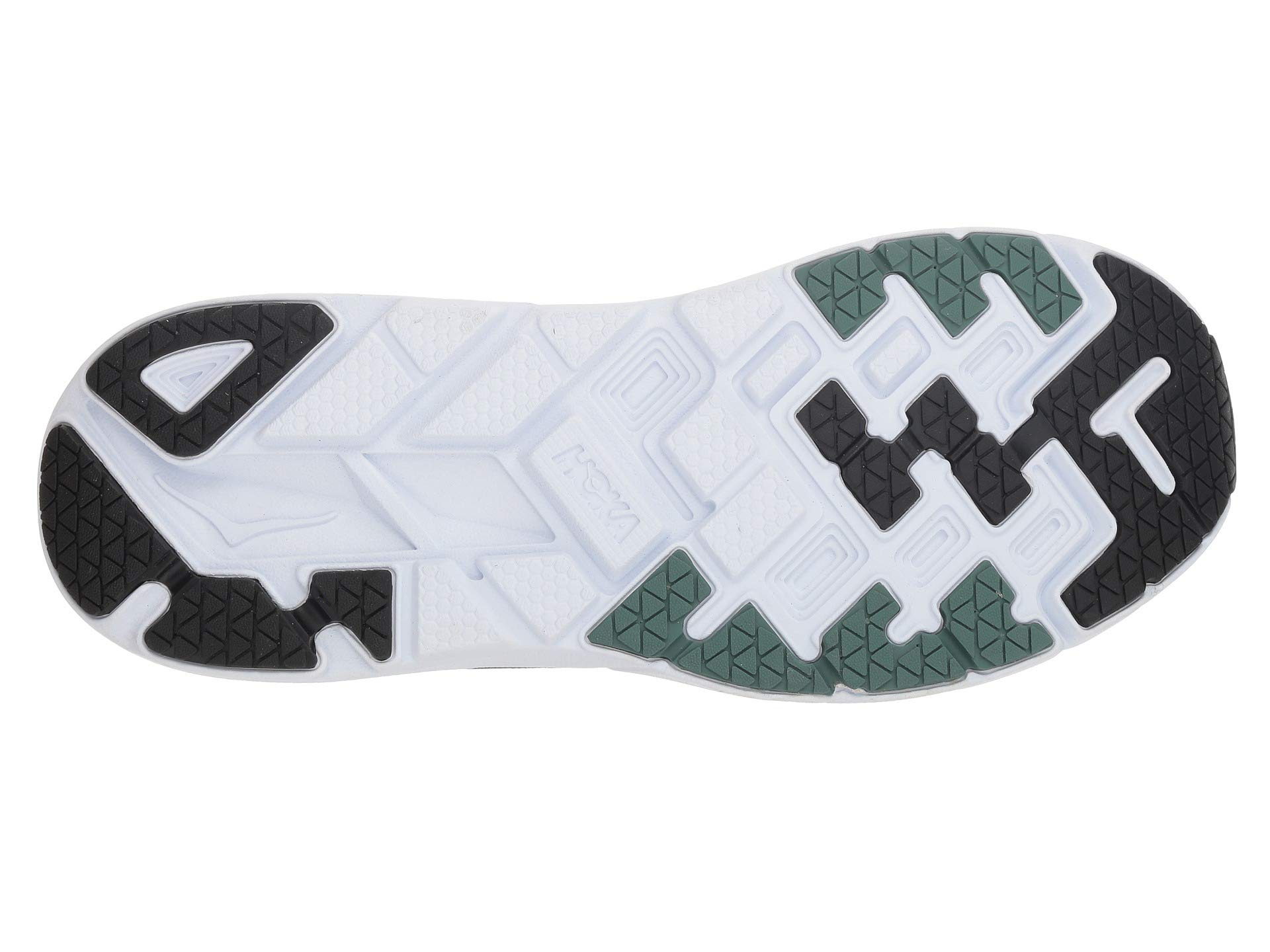 Pine Green One Hoka Silver chinois 5 Knit Clifton w8n7RXSq