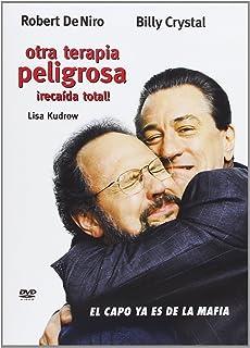Otra Terapia Peligrosa (Slim) [DVD]
