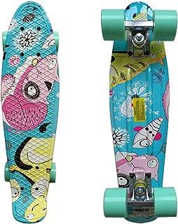 Best skateboard girl cartoon Reviews