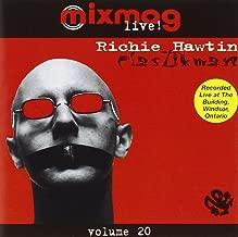 Mixmag Live! Volume 20