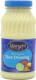 Marzetti Slaw Dressing 16 Ounces (Pack of 2)