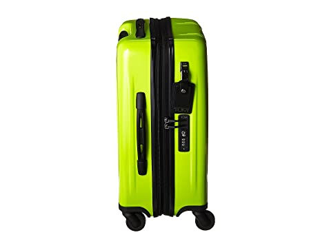 International Expandible Tumi Citron Carry V3 On Fxx5RCwAq