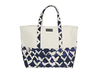 L.L.Bean High Bottom Boat and Tote Large