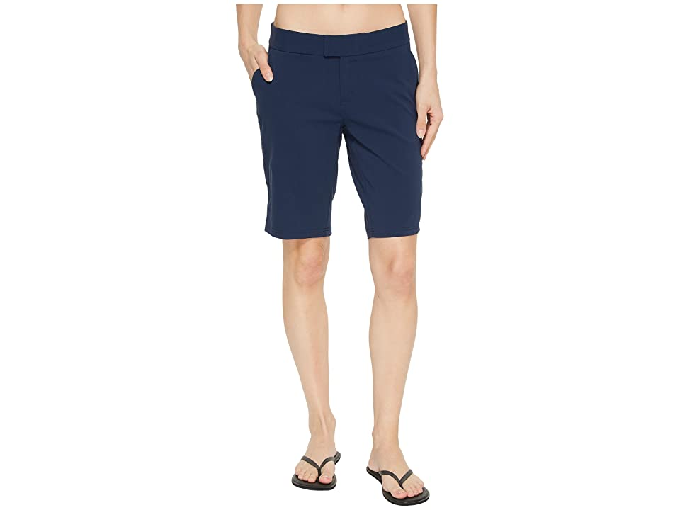 Columbia Armadale Shorts (Collegiate Navy) Women