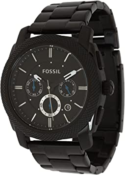 Fossil - Machine - FS4552