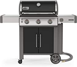 weber 3 burner natural gas grill