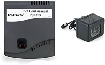 Best petsafe rf-1010 power supply Reviews