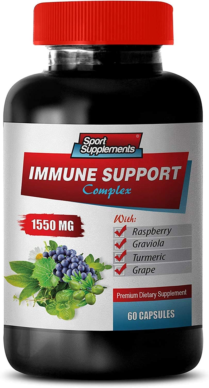 antioxidant antiinflammatory Supplement Super popular specialty store - Support Max 41% OFF Immune Complex