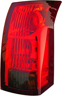Best 2006 cadillac cts tail light Reviews
