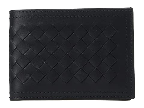 Bottega Veneta Intrecciato Multicolor Wallet