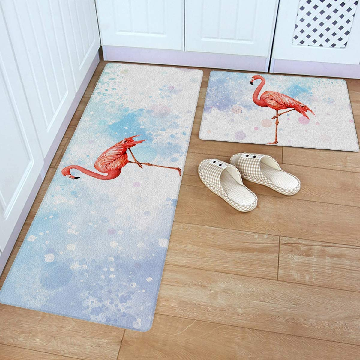 Anti Fatigue Kitchen Mat Set of Cushioned 2 Spasm price Arlington Mall Thick Kitch Non Slip