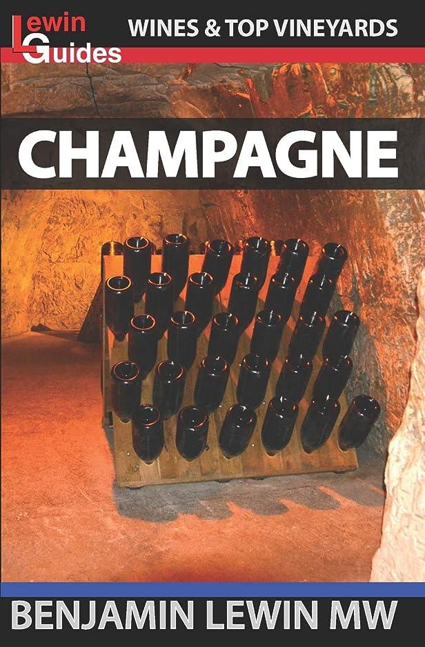 シングルマダム夕食を作るChampagne (Guides to Wines and Top Vineyards)