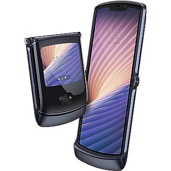 Motorola Razr 5G Noir débloqué sans Branding
