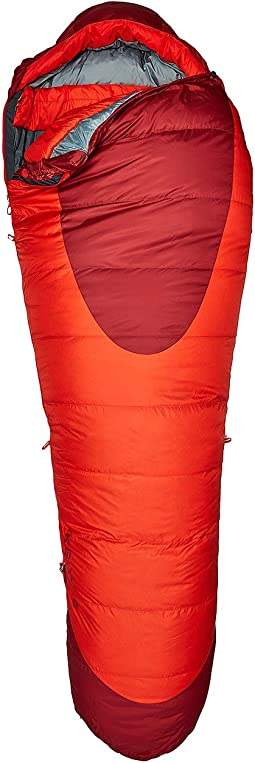 Cosmic 0 Degree Sleeping Bag - Long