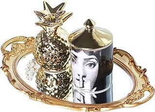 Best gold vintage mirror Reviews
