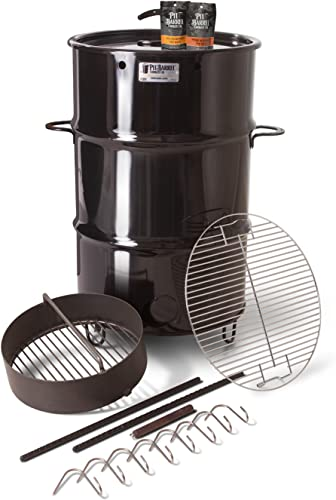 18-1/2-in.-Classic-Pit-Barrel-Cooker-Package