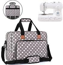Amazon.es: Bolso para maquinas coser
