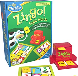 early learning games