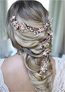 Best hair accessories for wedding guests Reviews