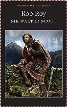 Rob Roy - Sir Walter Scott [Platinum library classics Edition](Illustrated)