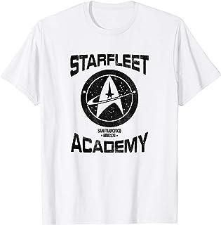 Star Trek Starfleet Academy San Francisco Camiseta