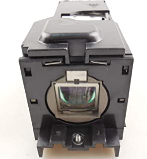 CTLAMP A+ Quality TLPLV8/TLPLV7 Professional Projector Lamp TLPLV8/TLPLV7 Bulb with Housing TLPLV8 Compatible with Toshiba TDP-T45 TDP-T45U