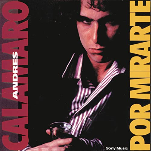 Cartas Sin Marcar by Andrés Calamaro on Amazon Music ...