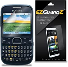 (1-Pack) EZGuardZ Screen Protector for Samsung Freeform 5 R480 (Ultra Clear)