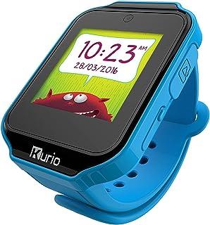 kurio watch, blue- Multi color
