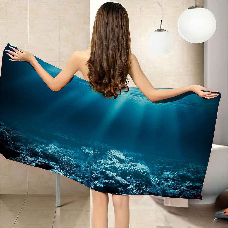 TFXDBZ Beach Towels Soldering Oversized Towel Sand Free Travel Brand new