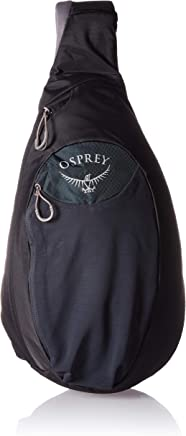 Osprey 日闪 中性 背包 Daylite Sling 6 均码