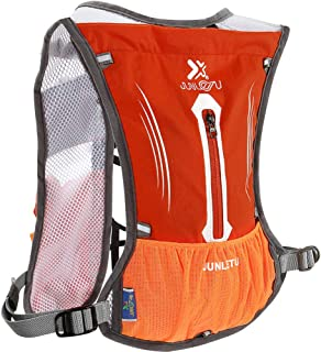 ACBungji Running Hydration Vest-Lightweight Backpack for Marathon Trail Running cycling-7L Storage