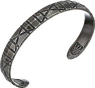 Men's Earth Element Cuff Bracelet