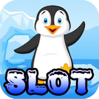 penguin slot machine free