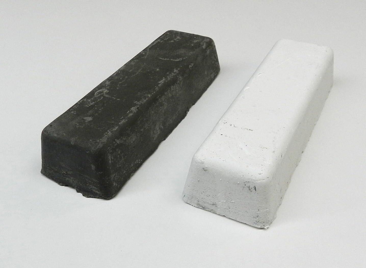 Polishing Compound White and Grey 1lb bars