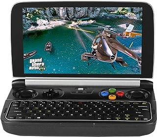 ゲームPC1280x720ABXYキーゲームタブレットブラインド操作サポートPD2.0 /3.0急速充電(256GB, U.S. regulations)