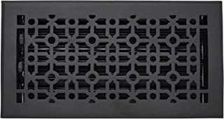 Madelyn Carter Cathedral Floor - Wall Registers (Cast Aluminum) 6