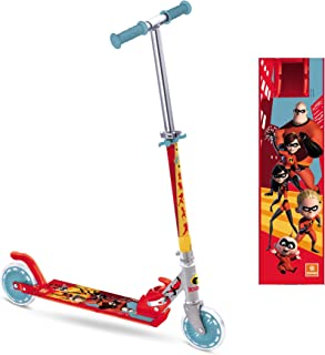 Amazon.es: los increibles - Patinetes / Patinetes y ...