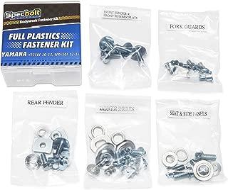 Best wr450 plastics kit Reviews