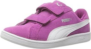 PUMA Men's Smash Fun Sd V Sneaker